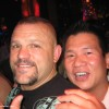 Niem and His Best Buddy, Chuck Liddell