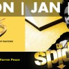 XS Las Vegas Presents: DJ SPIDER 01-06-14