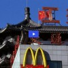 MCDONALDS, KFC embroiled in new food scandal in China…