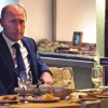 Putin employs full-time food taster to ensure meals aren't poisoned…