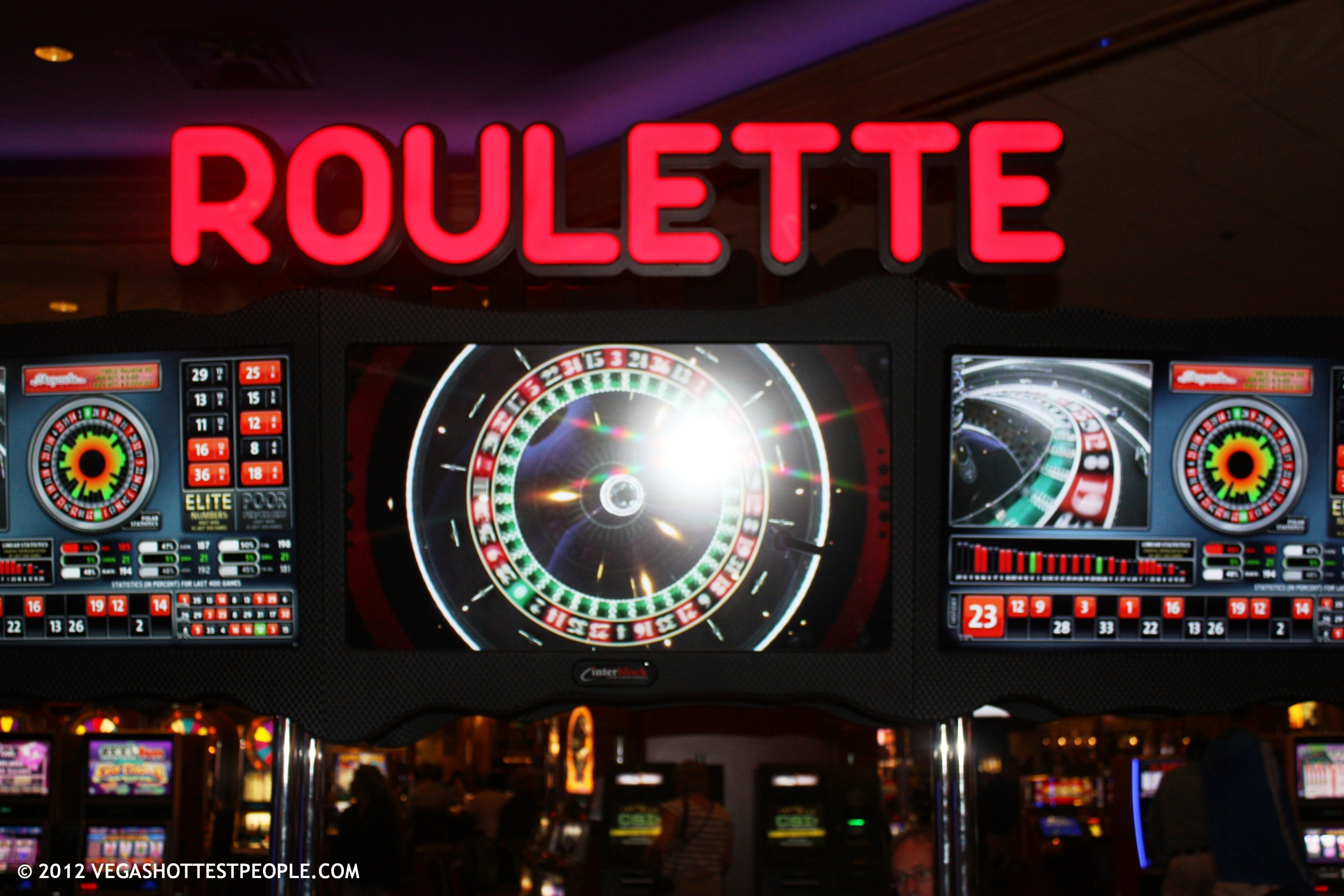 roulette arizona casinos